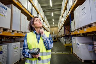 Warehouse Shipping Clerk Job Search