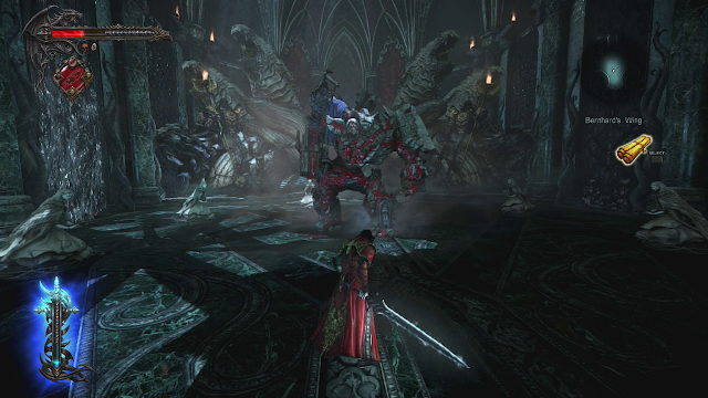 Castlevania: Lords of Shadow 2 Download Free PC Gameplay 1
