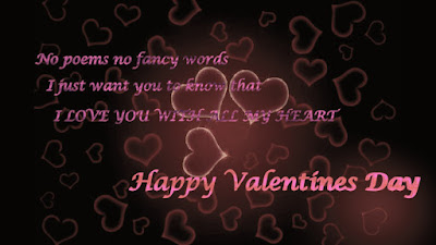​Valentine Day Messages for Her