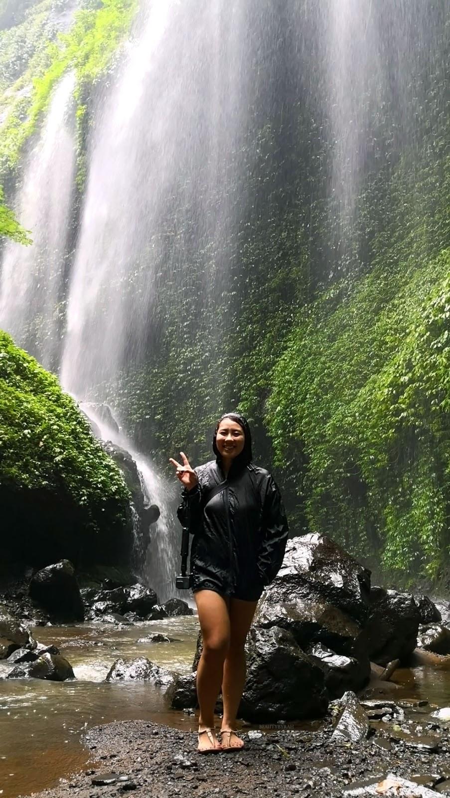 Madakaripura waterfall and Surabaya Travel Guide