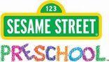 Sesame Street Preschool Logo