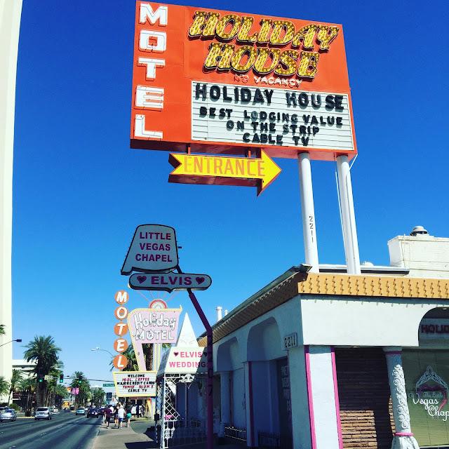 Las Vegas & L.A.