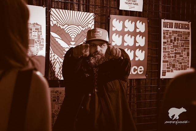 This man Draplin is a BEAST!