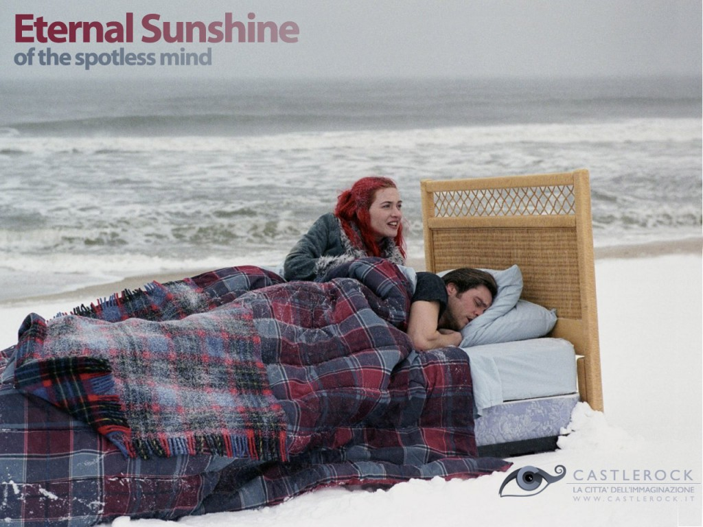 the eternal sunshine of spotless mind ending a relationship