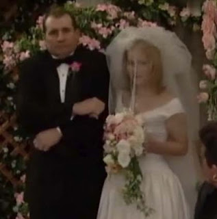 Die Hochzeit von Kelly Bundy