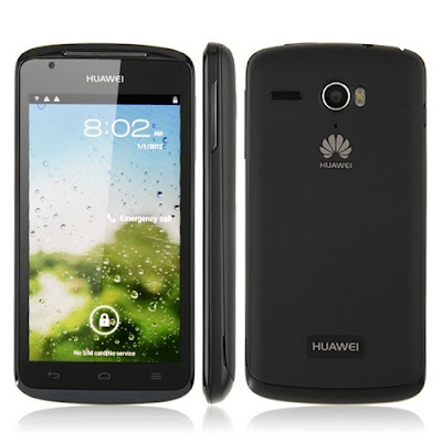 Huawei-Ascend-G500