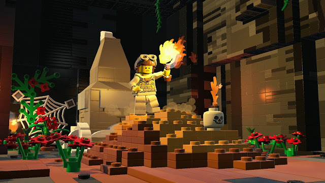 LEGO Worlds - Captura 4
