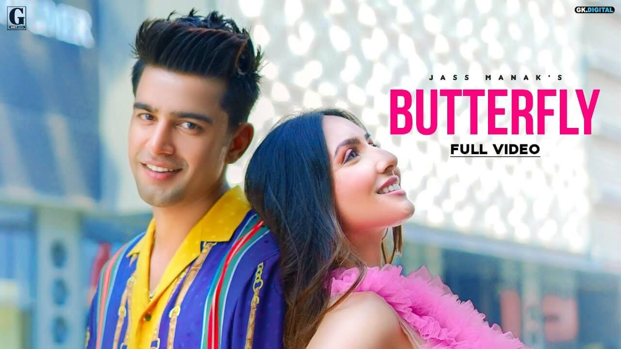 Butterfly Lyrics Meaning - Jass Manak | In Hindi