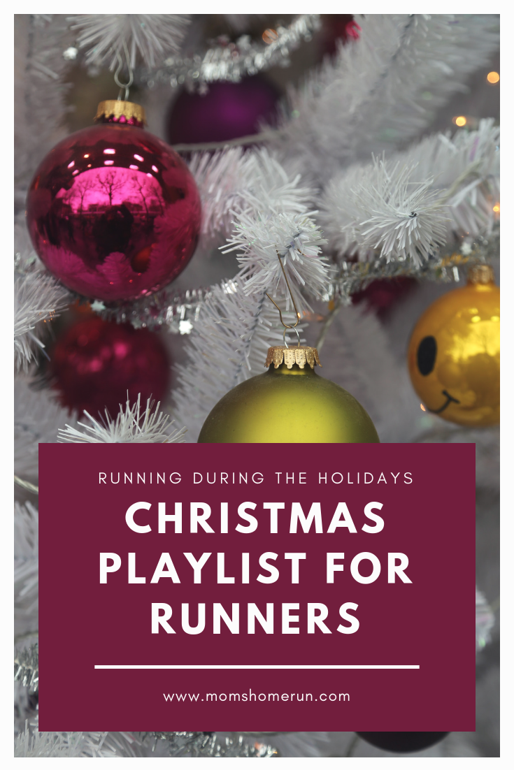 christmas playlist for runners