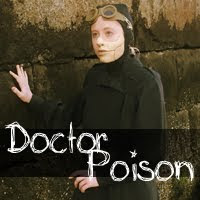 http://albinoshadowcosplay.blogspot.com/2017/09/doctor-poison-photo-gallery.html