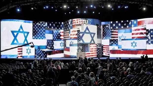 """اللوبي الصهيوني """"منظمة الأيباك"""""""