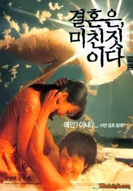 Film Korea Dengan Adegan Paling Hot