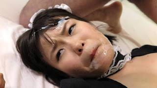 Bukkake For Thick Maid Ai Mashiro