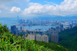 Perekonomian Hong Kong: pusat kemajuan ekonomi Asia