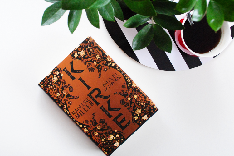 Circe by Madaline Miller review.