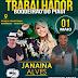 Prefeitura de Boqueirão do Piauí anuncia Janaína Alves na  Festa do Trabalhador