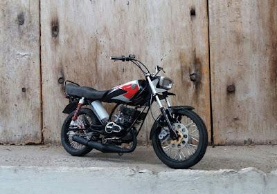 MINIATUR MOTOR YAMAHA RX KING MAINAN HARGA MURAH