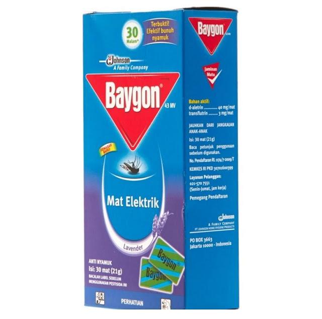 Image Result For Baygon Elektrik