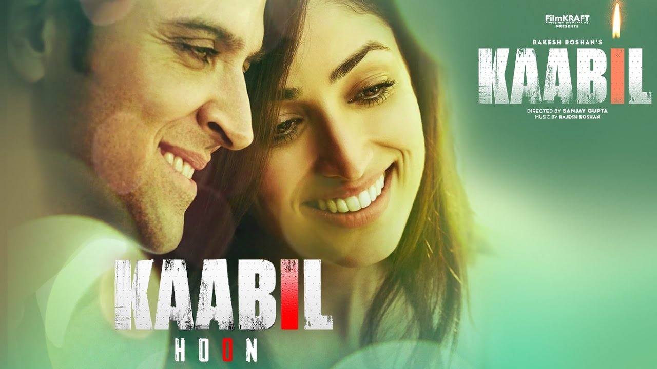 Latest Hrithik Roshan Movie Kaabil (2017) box office collection Verdict (Hit or Flop) wiki, report New Records, Overseas day and week end.