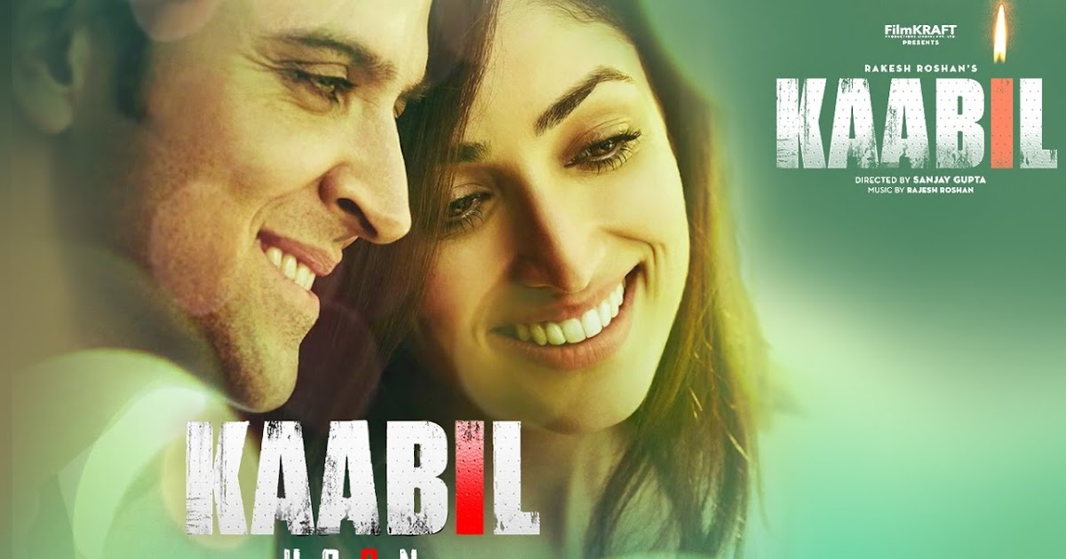 Kaabil movie box office collections with budget its - Box office collection of indian movies ...