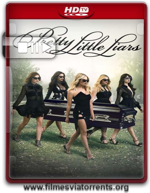 Pretty Little Liars 7° Temporada