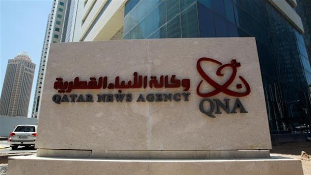 Doha says US media report showed United Arab Emirates attack on Qatar's news agency