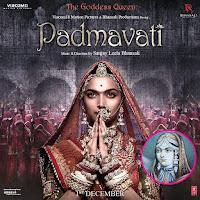 Shivam Pathak, Mujtaba Aziz Naza, Kunal Pandit, Farhan Ek Dil Ek Jaan Ost Padmavati Soundtrack Lyrics