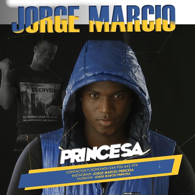 Jorge Marcio - Princesa / ANGOLA