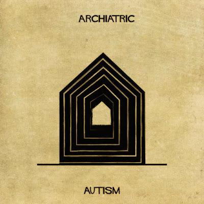 Austismo, Autism, Archiatric, Frederico Babina