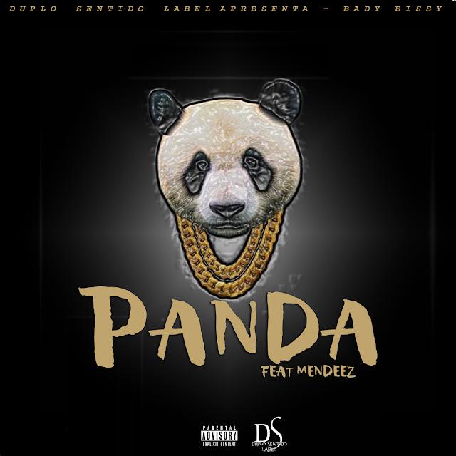 Bady Eissy lança a musica Panda com part. Mendez / ANGOLA