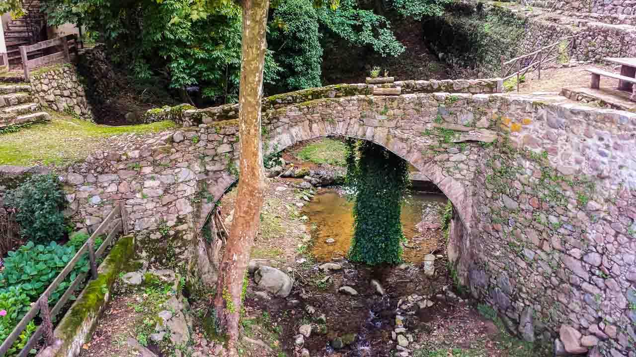 Pont Can Vidalet