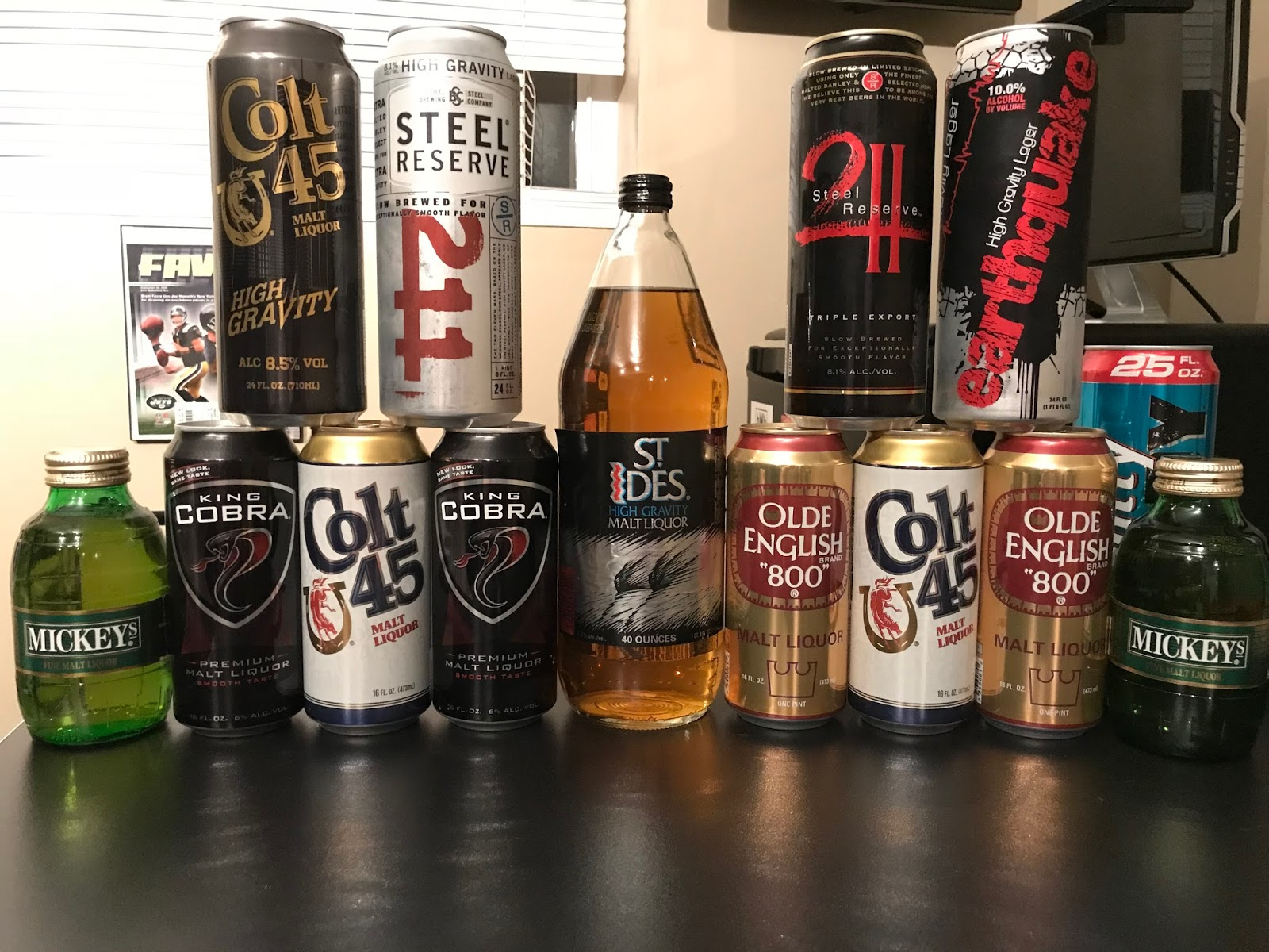 Restricting Malt Liquor Sales is Linked to Reductions in Neighborhood Crime