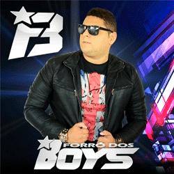 Forro Dos Boys – Promocional Abril (2016)