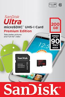 Best Galaxy S7 Edge High Speed MicroSD Cards