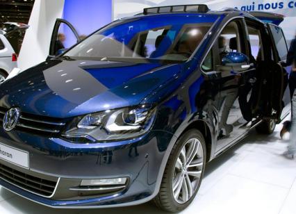 volkswagen sharan 2019 release date, price, specs - usa cars news