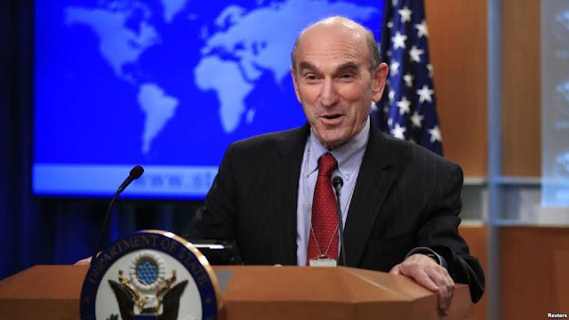 EE.UU: decisión de retirar personal diplomático de Venezuela no representa una reducción con pueblo venezolano.