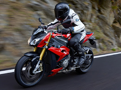 BMW S 1000 R hd wallpaper