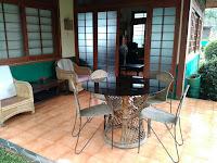 sewa villa di puncak cipanas tipe jepang 1 ( 3 kamar )