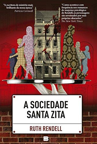 A sociedade Santa Zita Ruth Rendell