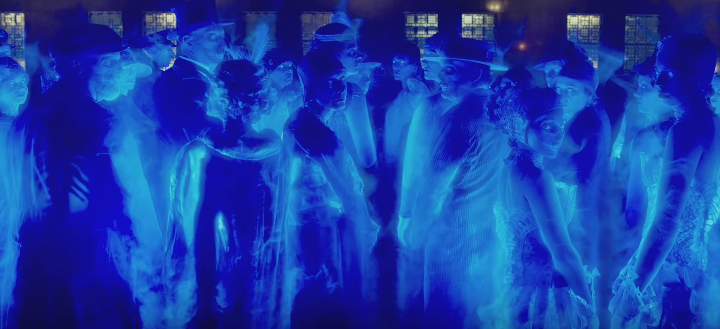 Ghostbusters full movie