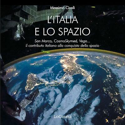 Massimo Civoli - L'ITALIA E LO SPAZIO