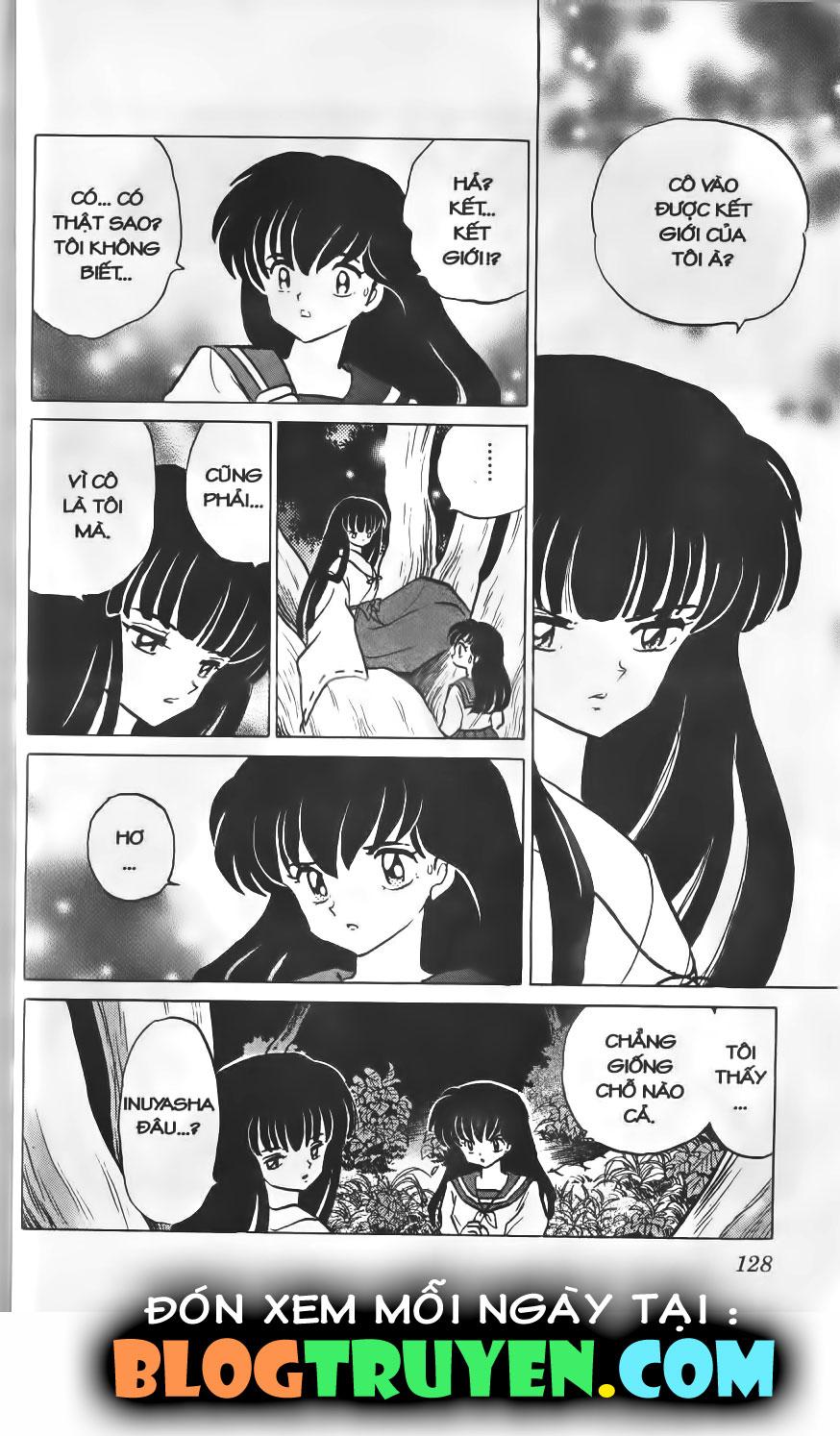 Inuyasha vol 08.7 trang 15