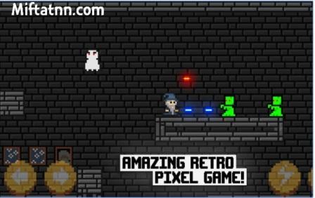 Game Petualangan Android Gratis