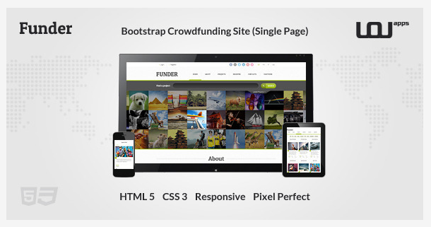http://themeforest.net/item/funder-bootstrap-crowdfunding-site-single-page/5054866?ref=Eduarea