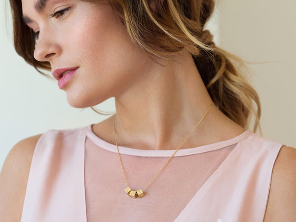 Customizable Jewelry