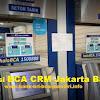 200 Lokasi ATM BCA Setor Tarik Tunai (CRM) JAKARTA BARAT
