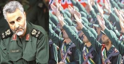 Иранец, который привел Россию в Сирию