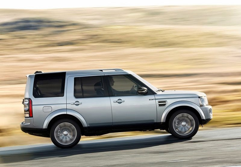 Land Rover Discovery XXV Edition, 2014, Automotives Review, Luxury Car, Auto Insurance, Car Picture