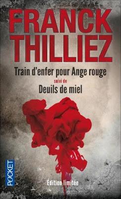Chronique | Train d'Enfer pour Ange Rouge suivi de Deuils de Miel