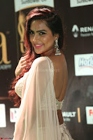 Prajna in Cream Choli transparent Saree Amazing Spicy Pics ~  Exclusive 056.JPG
